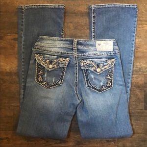 Silver Jeans sz.29